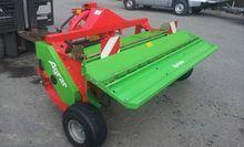 2013 Agrar Sprinter 1800