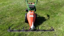 1999 Agria 5400 Motor mover