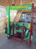 Used Strautmann Hydr