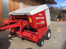 Used Welger RP 220 R