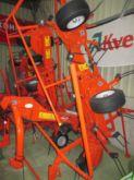 Kuhn GF 5902 Gyrotedders