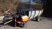 Used Bucher T29 Load