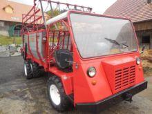 Aebi TP 50 Transporter