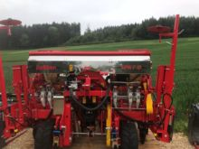 2016 Schlumpf VPHD maize sowing