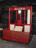 Trioliet TU145 Siloblockschneid