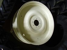 Schaad W11 x 38 (fitting to tir