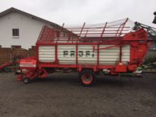 1987 Pöttinger EW 107 M HARVEST