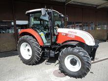 Steyr 4105 Compact ET