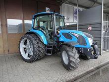 2017 Landini All Tractors, new
