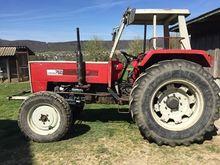 1974 Steyr 760 tractor