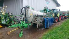 Bauer 5800 liters