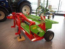 Agrar Sprinter 1800 Dresser