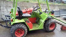 Rasant 1203 two-axle