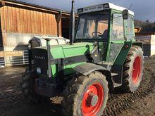 Fendt 306 LSA tracteur