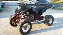 2005 Yamaha YFM 350 R