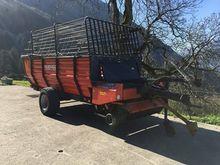 1996 Bucher Uni- Renta T21 Load