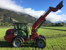 2012 Weidemann 2070 CX80LPT far