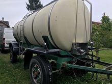 1985 Sharpener tanker