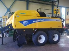 2011 New Holland BB 9070 R Tand