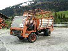 Bucher TR 2800 Transporter