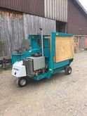 Used 2010 Ballemax S