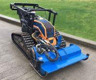 Irus Mowing robot DELTRAK 2.0