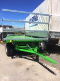 2017 Ponge PP 612 Transport tra
