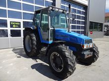 1993 Landini 7880 Tracteur