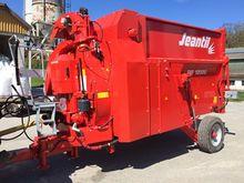 2016 Jeantil PR12000 PAILLEUSE