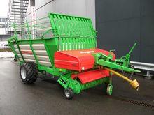 2001 Agrar Montana 172T Ladder