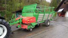 1999 Agrar Montana 222T