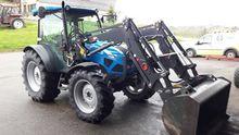 2010 Landini ALPINE 75 Tracteur