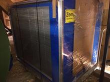 New 2017 Zemp HT-20