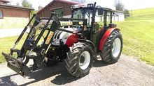 2007 Steyr Compact 370