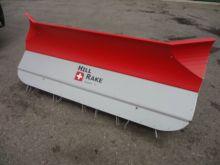 2014 Erni GT200 Hill-Rake