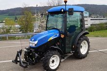 2014 New Holland T3010