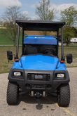 2014 New Holland Rustler 120