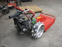 Arm Eggiwil Spiked wheels 8 inc