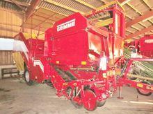 2010 Grimme SE 75-55 Bj