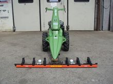 Used Rapid Mondo Typ