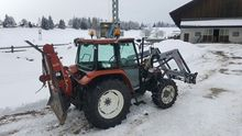 1997 New Holland L65