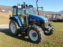 2000 New Holland TS90