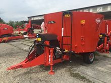 2017 Kuhn Profiles 9.1 DL Mixer