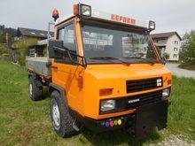 1995 Reform 970 Muli transporte