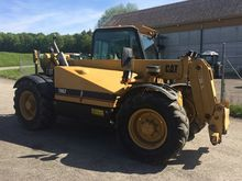 1999 Caterpillar TH62 TELESCOPI