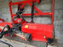 2014 Ahwi FH 600 Forstmulcher