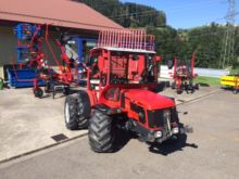 Antonio Carraro TTR 8400