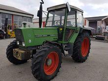 1984 Fendt 306 LS Tracteur