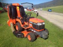 2003 Kubota BX2200E