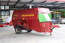 Strautmann Multi-Mix 700 Mixer